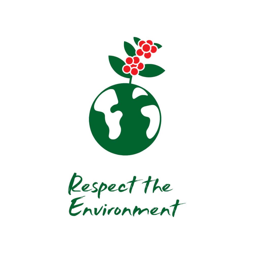 Respect the Environment
