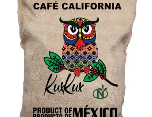 Mexico – Kux Kux