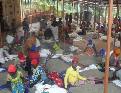Rwanda – Maraba