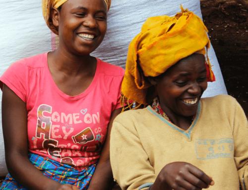 Rwanda – Sovu Washed